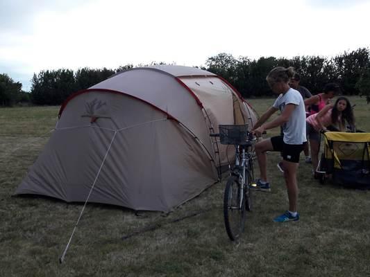 Le camping chez l'habitant (20)