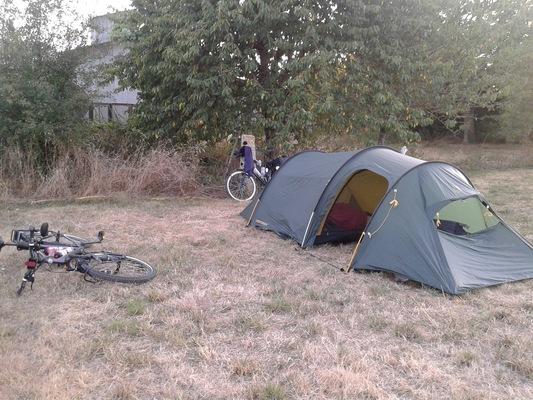 Le camping chez l'habitant (9)